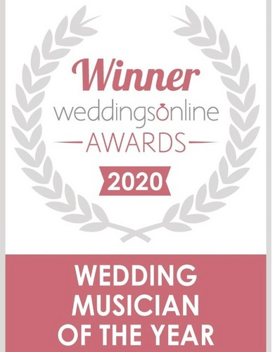 Wedding Musician Of The Year